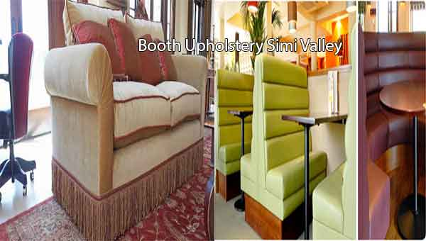 Booth Upholstery Simi Valley