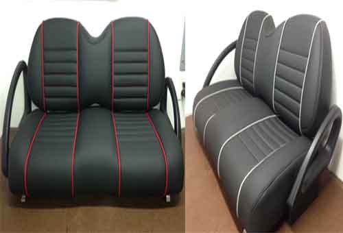 Custom Upholstery Simi Valley